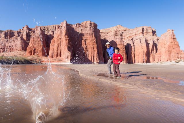 Paseo por las dunas de maspalomas - 3 part 10