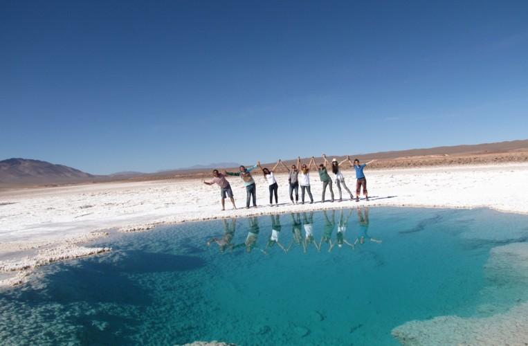 Circuito Norte Argentino En Auto : Cultura y turismo salta circuitos turísticos
