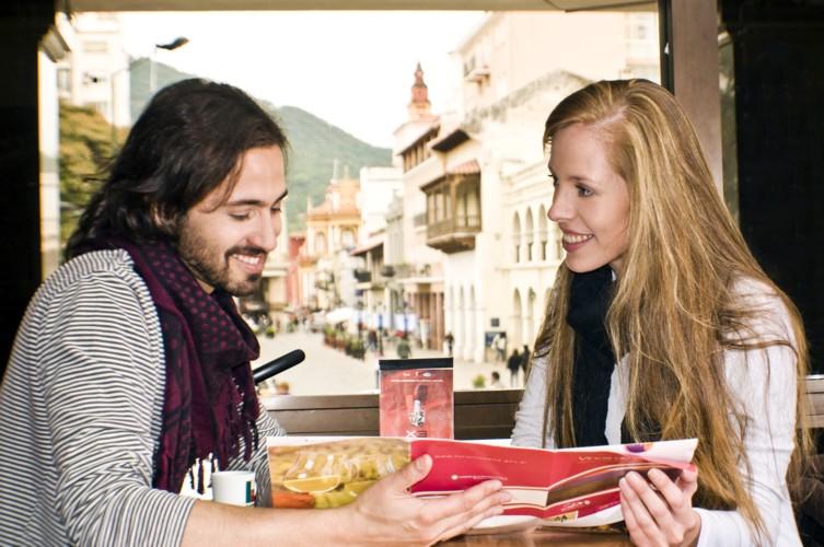 Turismo Idiomático Aprender Viajando: Turismo Idiomático En Salta