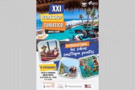 XXI Workshop Turístico